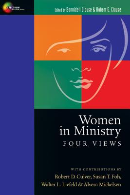 Women in Ministry By Clouse, Bonnidell/ Clouse, Robert G. (EDT)